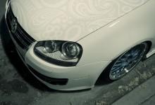 PAISLEY PRINT VW