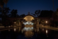 EVENING STROLL: BOTANICAL GARDEN