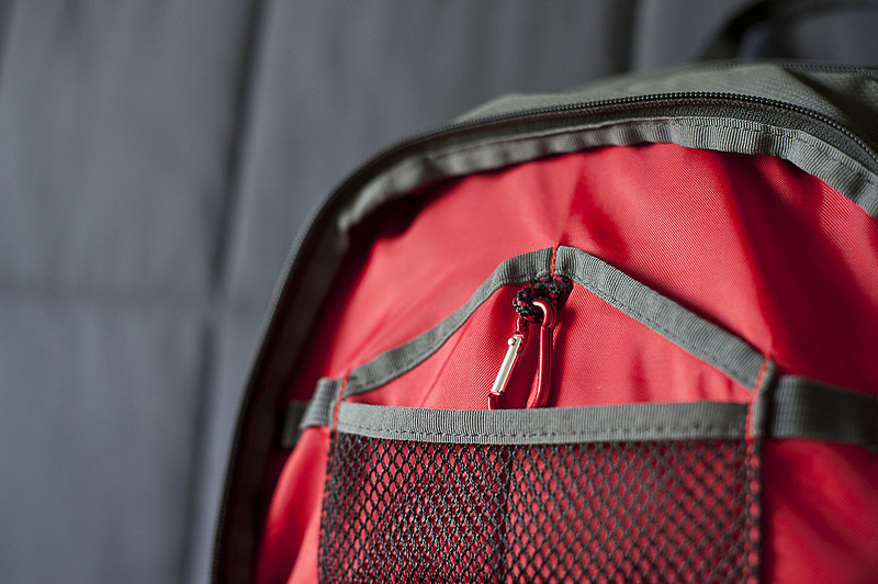JANSPORT OXIDATION
